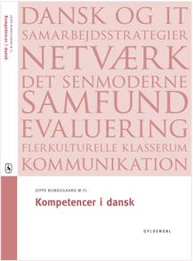 Kompetencer i dansk, Gyldendal 2009